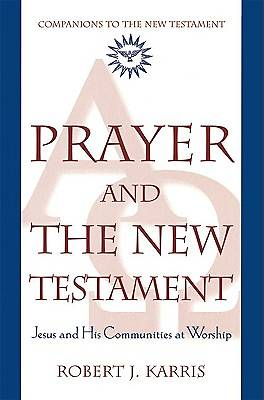 Prayer & the New Testament