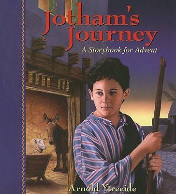 Jothams Journey
