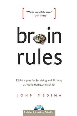 Picture of Brain Rules
