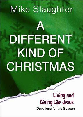 Picture of A Different Kind of Christmas - eBook [ePub]