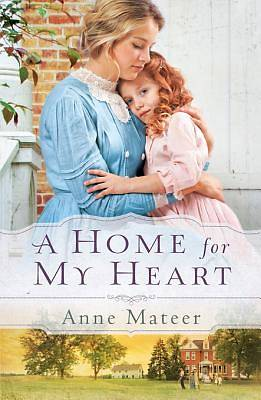 A Home for My Heart [ePub Ebook]