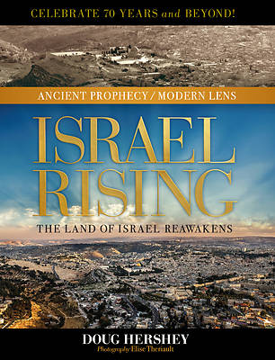 Picture of Israel Rising