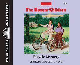Picture of Bicycle Mystery