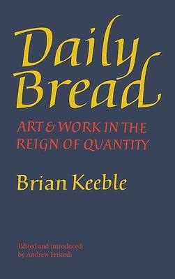 Picture of Daily Bread