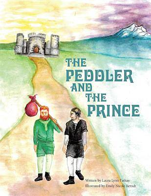 Picture of The Peddler and the Prince