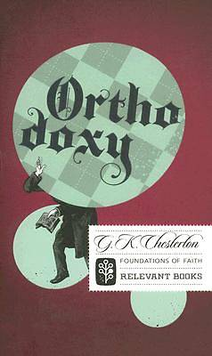 Orthodoxy Volume 5