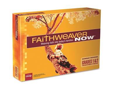 Picture of FaithWeaver Now Grade 1-2 Teacher PK Fall 2021