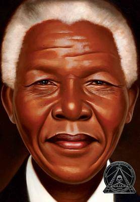 Picture of Nelson Mandela