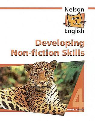 Developing Non-Fiction Skills, Book 4