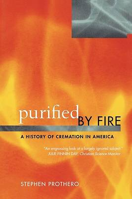 Purified by Fire [Adobe Ebook]