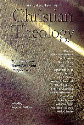 Picture of Introduction to Christian Theology