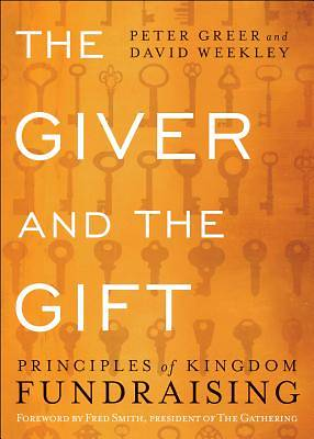 Picture of The Giver and the Gift
