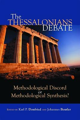 The Thessalonians Debate