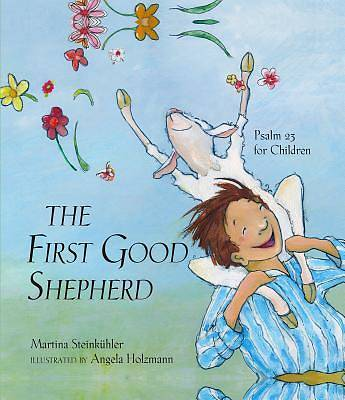 First Good Shepherd