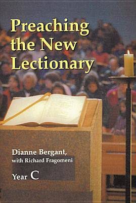 Picture of Preaching the New Lectionary