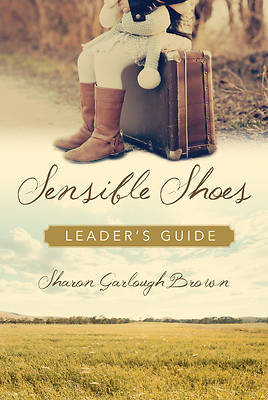Picture of Sensible Shoes Leader's Guide