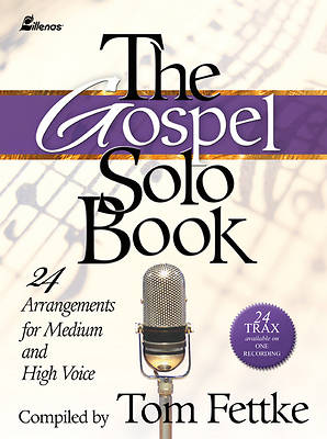 The Gospel Solo Book