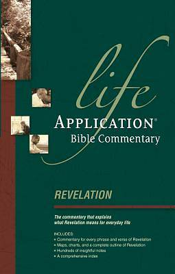 Life Application Bible Commentary - Revelation
