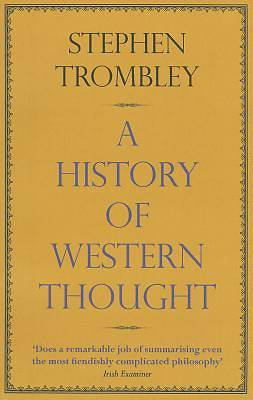 Picture of A History of Western Thought