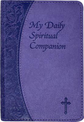 Picture of My Daily Spiritual Companion-Lavender