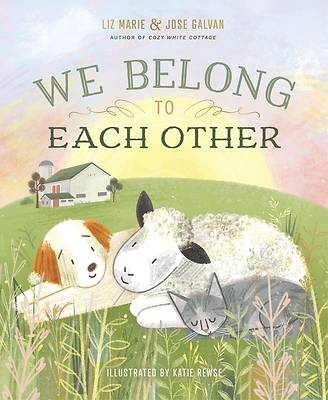 Picture of We Belong to Each Other