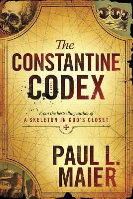 Picture of The Constantine Codex