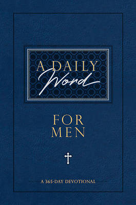Picture of A Daily Word for Men