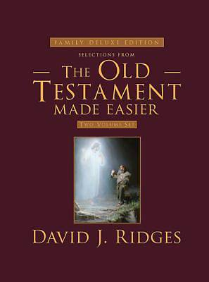 Old Testament Made Easier-OE-Two Volume Set Family Deluxe