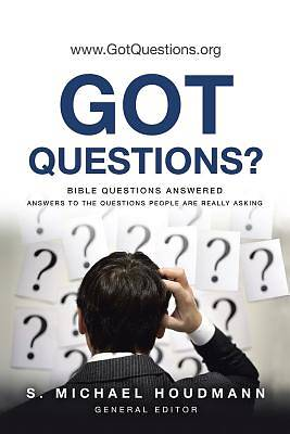 Picture of Got Questions?