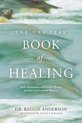 Picture of The One Year Book of Healing