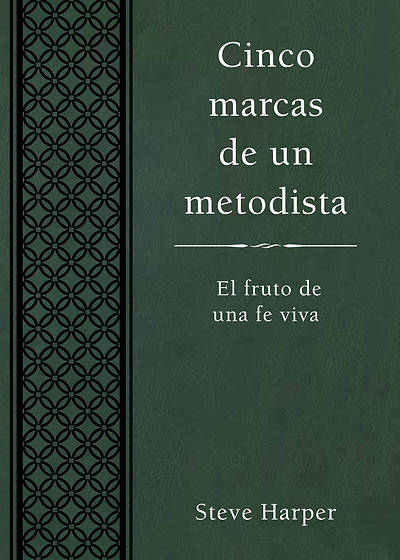 Cinco marcas de un metodista - eBook [ePub]