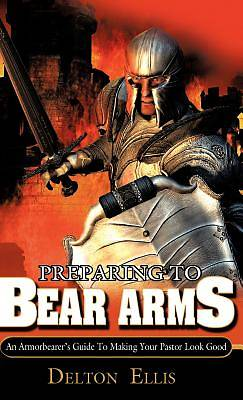 Picture of Preparing to Bear Arms