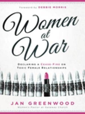 Women At War [ePub Ebook]