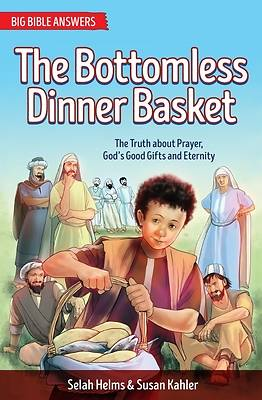 The Bottomless Dinner Basket