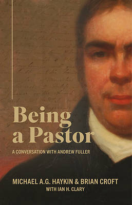 Picture of Being a Pastor