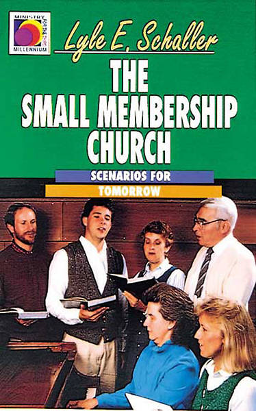 Small Membership Church [Adobe Ebook]