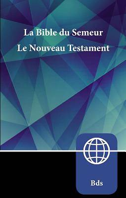 Picture of Semeur, French New Testament, Paperback