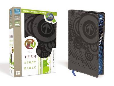 Picture of Teen Study Bible, NIV