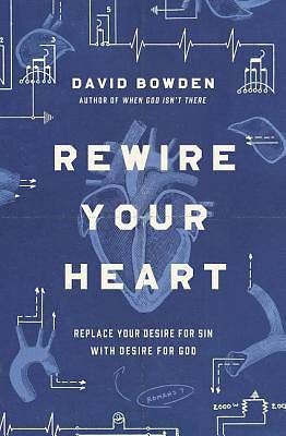 Picture of Rewire Your Heart