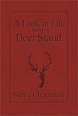 Picture of A Look at Life from a Deer Stand Devotional