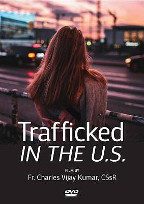 Trafficked in the Us