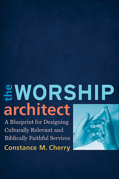 Picture of The Worship Architect