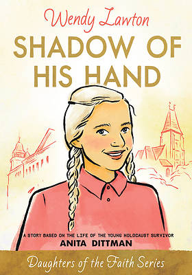 Shadow of His Hand [ePub Ebook]