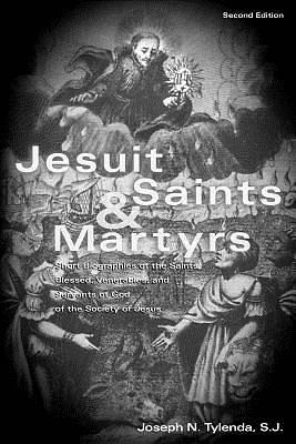 Picture of Jesuit Saints & Martyrs