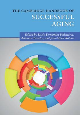 Picture of The Cambridge Handbook of Successful Aging