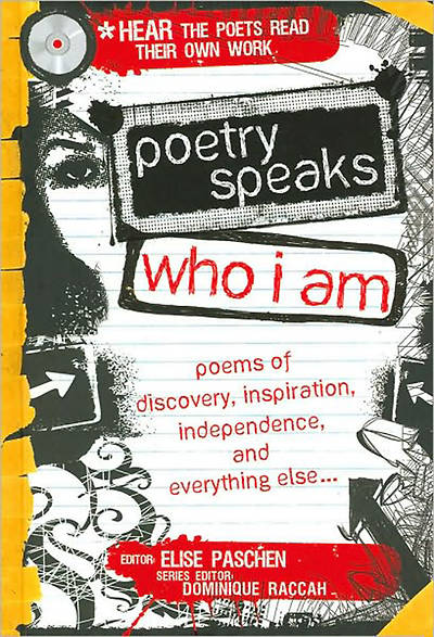 Picture of Poetry Speaks Who I Am