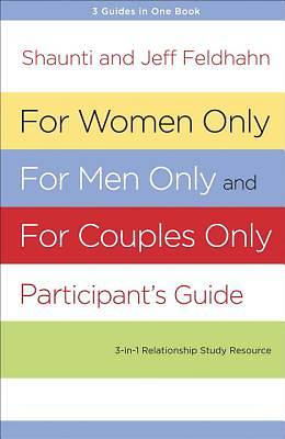 Picture of For Women Only, for Men Only, and for Couples Only