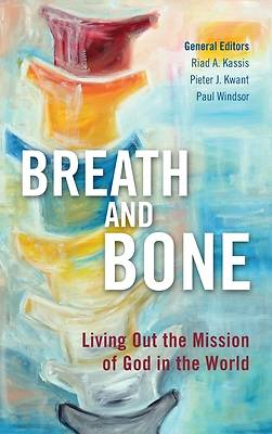Picture of Breath and Bone