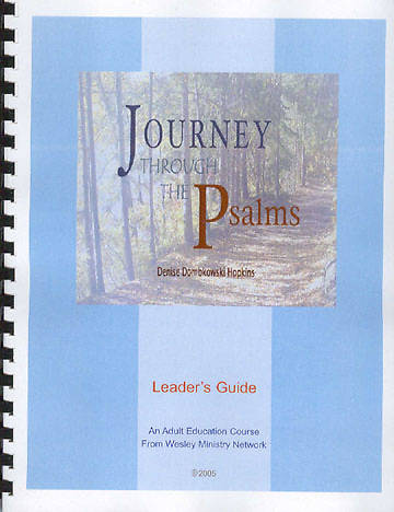 Picture of Journey Through the Psalms Leader's Guide