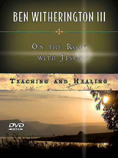 On the Road with Jesus DVD